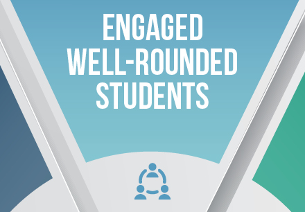 All Students Encouraged to Engage Outside the Classroom