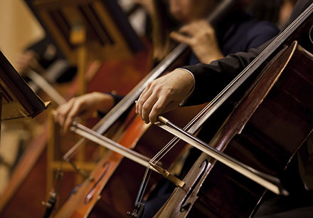 Frisco ISD High School Orchestras Prove Superior at UIL