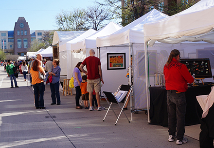 Arts in the Square to Highlight FISD Fine Arts Programs