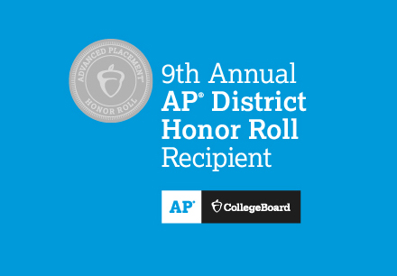 Frisco ISD Recognized for Gains in AP Achievement