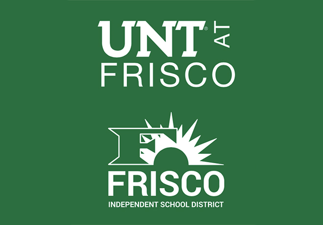 Frisco ISD Partners with North Texas for Dual Credit Program